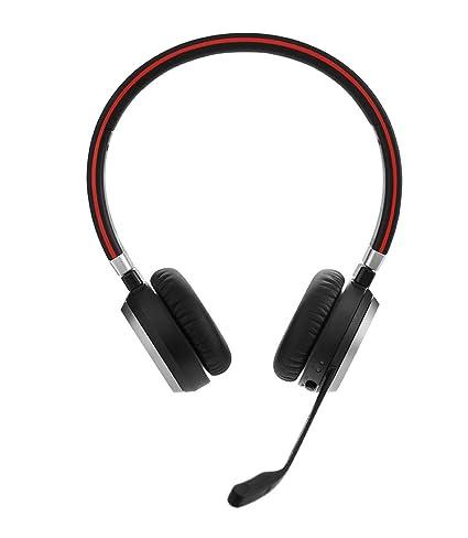 EVOLVE 65 UC Duo, Bluetooth
