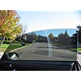 Window Tint Film Tinting Shade 20% VLT 2 PLY Roll VVIVID8 (6ft x 5ft)
