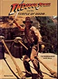 Indiana jones and the temple of doom, the storybook based on the movie