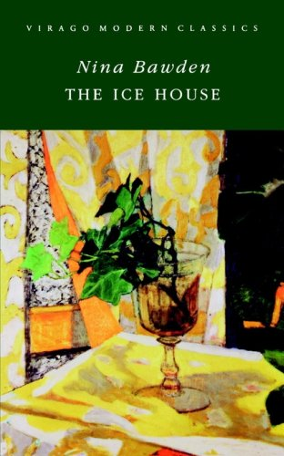 book cover of The Ice House