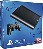 PlayStation 3 - Consola 500 GB