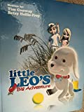 img - for Little Leo's Big Adventure book / textbook / text book