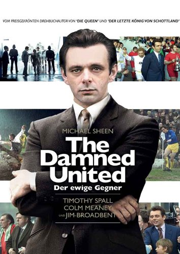 The Damned United - Der ewige Gegner Film