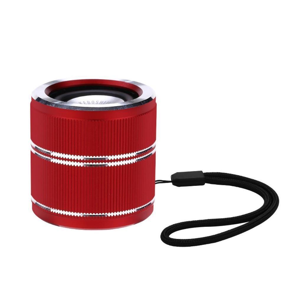 Kaxima Wireless Bluetooth Speaker Gift Outdoor Mini