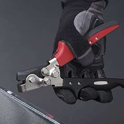 MALCO SL1R Snap Lock Punch - Hand Tool Punches - .com