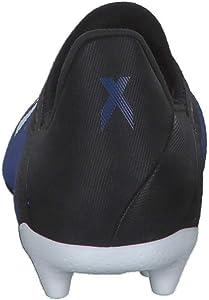 adidas Chaussures Junior X 19.3 FG: Amazon.es: Deportes y aire libre