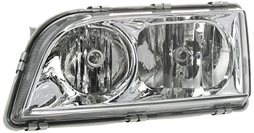 Depo 373-1105L-AS Volvo S40 Driver Side Replacement Headlight Assembly (Car Volvo Driver S40)