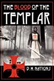 Blood of the Templar, D. h. Nations and D. H. Nations, 1554046564