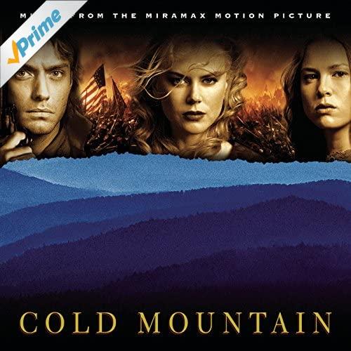 To what extent are cold mountain