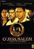 O Jerusalem ( O' Jerusalem ) ( Beyond Friendship ) [ NON-USA FORMAT, PAL, Reg.2 Import - Italy ]