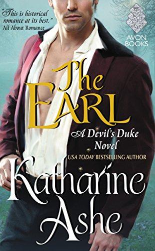 Earl Devils Duke Novel ebook product image