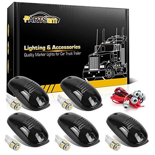 05 ram cab lights - 7