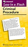 Criminal Procedure Liaf 2010, Emanuel, Steven, 0735590001