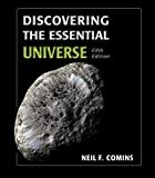 Discovering the Essential Universe, Comins, Neil F., 1464115826