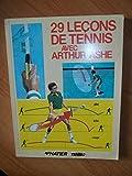 Image de 29 le?ons avec Arthur Ashe