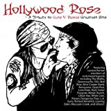 Hollywood Rose: A Tribute To Guns N Rose...