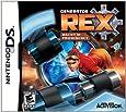 Generator Rex - Nintendo DS