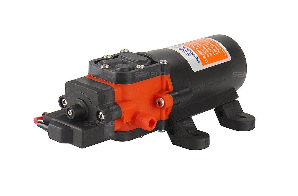 Seaflo 12V 4.3 LPM Water System Pump