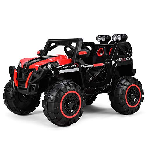 How to buy the best parental control power wheels with bluetooth?