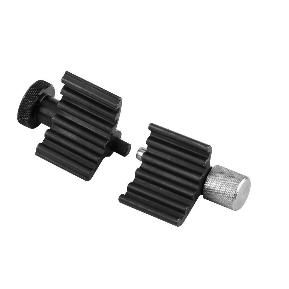 6 Pcs Diesel Engine Timing Crank Locking Tool Set For VW AUDI 1.2 1.4 1.9 2.0 TDI PD Zerone Diesel Engine Timing Tool Kit