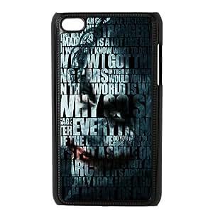 Ipod Touch 4 Phone Case Batman F5P8250