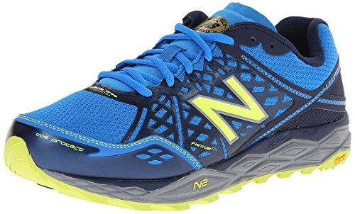 New Balance Mt1210b2 - - Hombre Azul / Amarillo