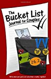 The Bucket List Journal for Couples, Lovebook, 1936806460