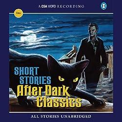 Short Stories: After Dark Classics