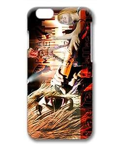Amazing IPhone 6S Case Diy 0197979 paramore hayley williams slim 3d hard plastic iphone 6 case 47 IPhone 6 Cover