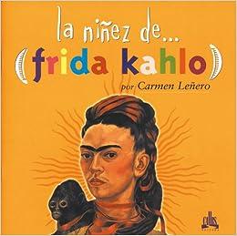 la ninez de frida kahlo