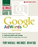 Ultimate Guide to Google Adwords, Mike Rhodes and Perry Marshall, 1599185423