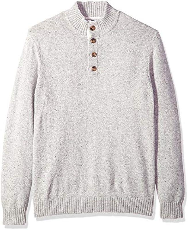 IZOD Męskie Pullover: Odzież