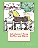 Penny the Pony, Chris Zweigle, 1461023602