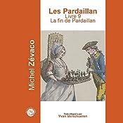 La fin de Pardaillan (Les Pardaillan 9) | Michel Zevaco