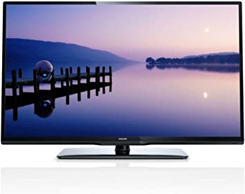 Philips 3100 Series - Televisor (Full HD, A, 16:9, 4:3, 14:9, 16:9, Auto, Zoom, Negro, 1920 x 1080 Pixeles): Amazon.es: Electrónica