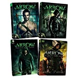 Arrow Season 1-4 Bundle