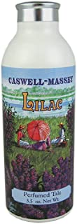 product image for Caswell Massey Lilac Talcum Powder