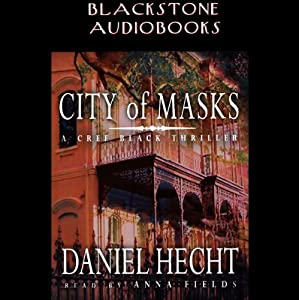 City of Masks Audiobook