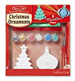 make your own ornament - Melissa & Doug Decorate-Your-Own Christmas Ornaments