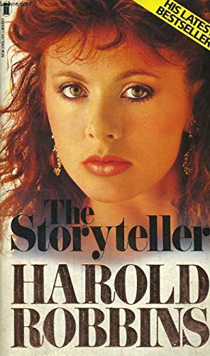 The Storyteller by Harold Robbins
