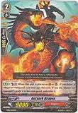 Cardfight!! Vanguard TCG - Berserk Dragon (EB09/011EN) - Extra Booster Pack 9: Divine Dragon Progression