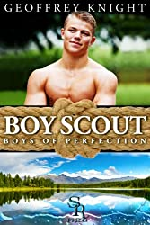 BOY SCOUT (Boys of Perfection Book 2)