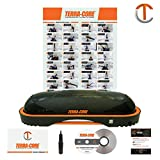 Terra Core Balance Trainer, Stability, Agility, Strength, Functional Fitness, Core Exercises, Abs Workout, Pushups, Weight Bench.