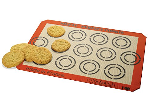 Silpat Perfect Cookie Baking Mat by Silpat (Image #1)