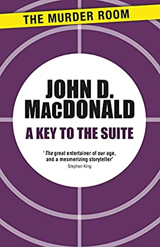 book cover of A Key to the Suite