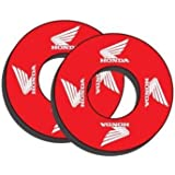 Moto Grip Donuts 08-67906 Factory Effex Spider Web
