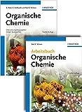 Organische Chemie: Set Aus Lehrbuch Und Arbeitsbuch (English and German Edition)