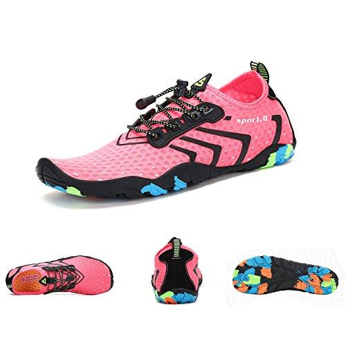 Unisex Rosa de Zapatos Adultos Putu Playa R6wxIFTq