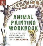 Animal Painting Workbook