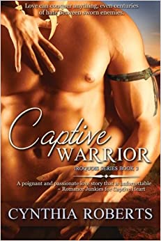 Captive Warrior: Volume 3 (Iroquois)